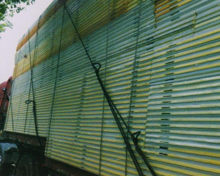 哈尔滨大型冷库保温板