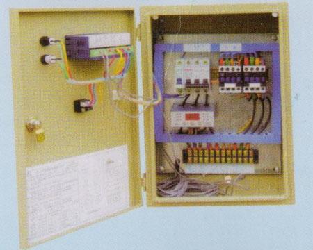 制冷控制箱